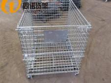 宁波蝴蝶笼,折叠式蝴蝶笼,美固笼