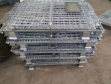 蝴蝶笼,铁丝笼,定做铁笼子,物流运输蝴蝶笼